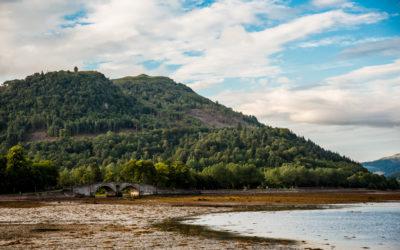 Barbara & Rüdigers Schottland Reise