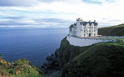 Inga & Nicos Schottland Autorundreise