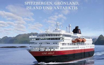 Frühbucherrabatt für Hurtigruten Reisen 2015