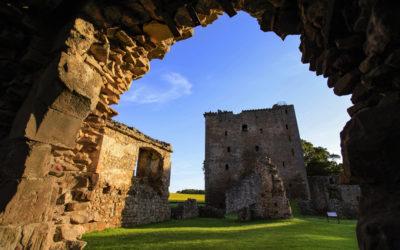 Nataschas Schottland Autorundreise