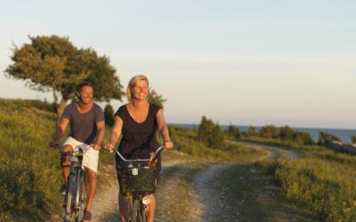 Unterwegs auf dem Nordseeküstenradweg: Von Göteborg nach Bohuslän