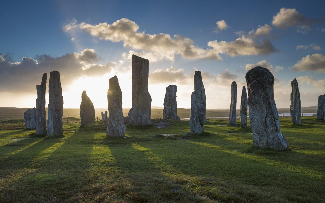 Karen & Christians Schottland Reise
