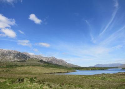 Atemberaubende Ausblicke in Irland