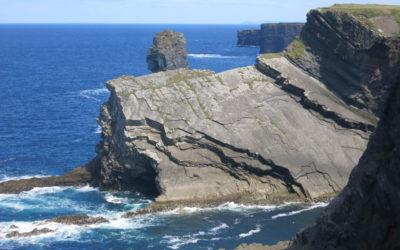 Bendedikts Irland Autorundreise