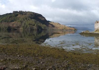 Entdecken Sie Schottlands Burgen