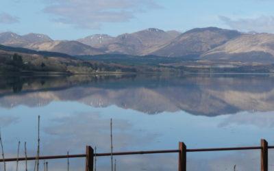 Schottland – 10 Tage