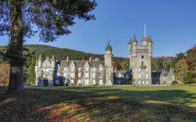 Wo Könige Ferien machen – Schottland