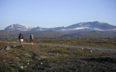 Wanderlust: Der Olavsweg in Norwegen