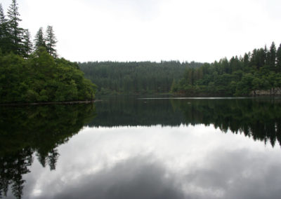 Trossachs Nationalpark