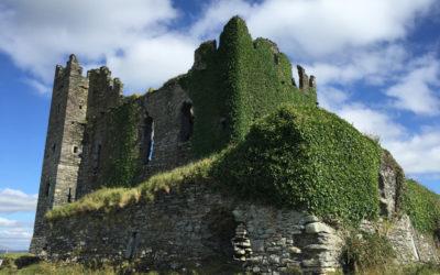 Anja & Thorstens Irlandreise