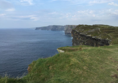 Unbeschreibliche Momente an Irlands Küste