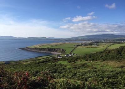 Genießen Sie Irlands Natur