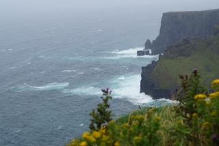 Irlands abwechslungsreiche Küsten