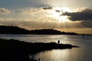 Irland bietet wunderschöne Ausblicke