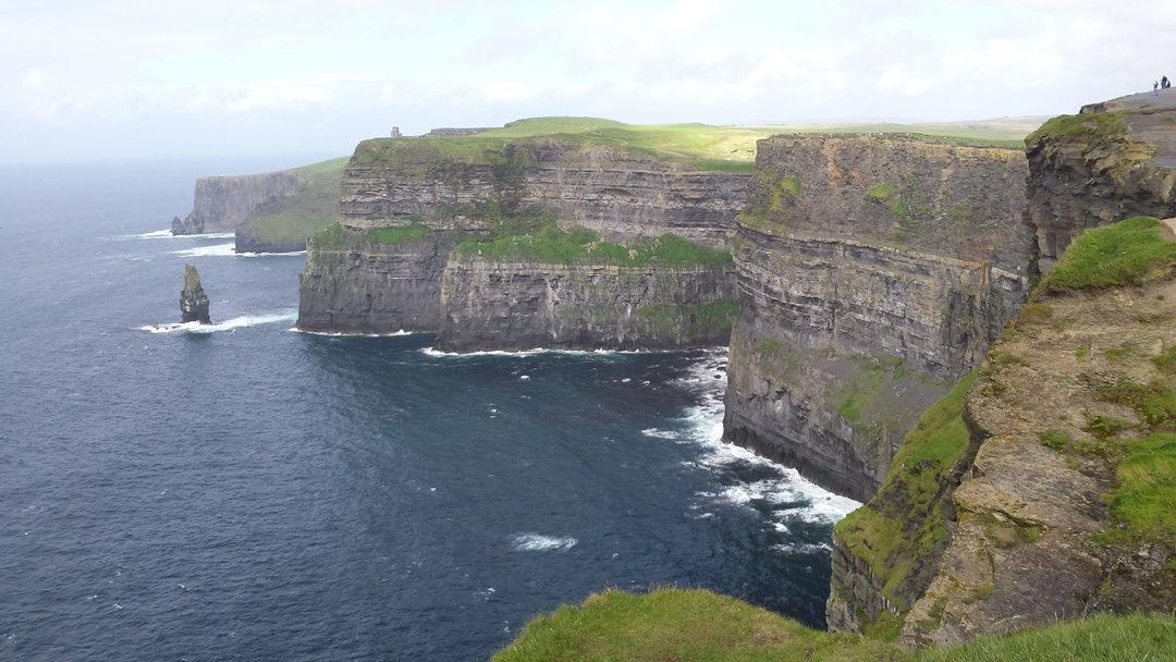 Margot & Reiners Irland Autorundreise