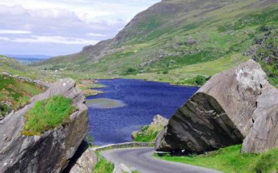 Philine & Christians Irland Autorundreise