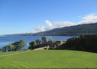 Schottlands beeindruckende Landschaft