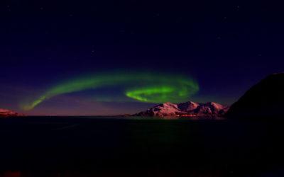 Postschiff zum Polarlicht – Reise ins Glück