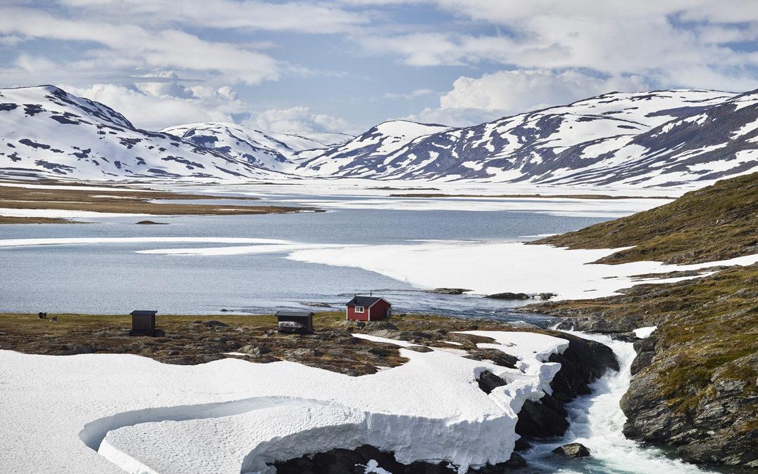 Leben am Polarkreis – Mit dem Zug durch Schwedens Norden