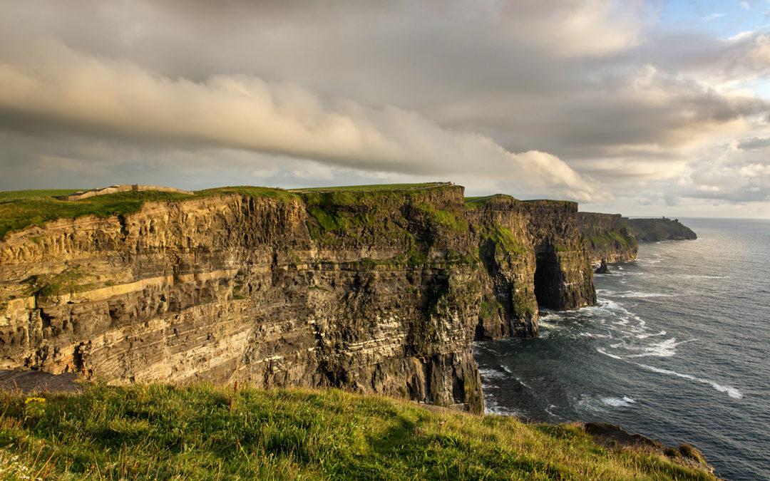 Irlands Küsten – Der wilde Westen