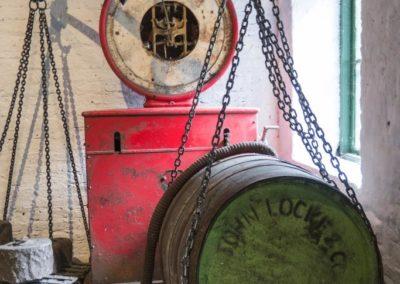 John Locke Destillerie