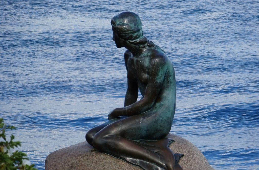 Ulrike & Jochens Kopenhagen Stadtvergnügen