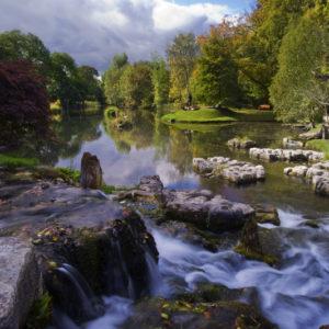 Autorundreisen Irland National Stud Kildare