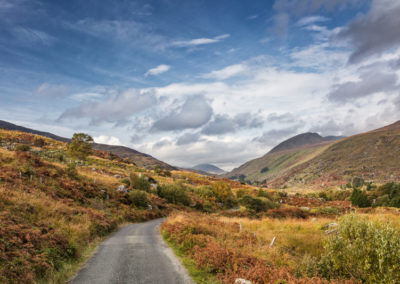 Black Valley bei Kenmare im County Kerry