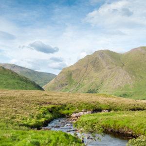Autorundreisen Irland Doolough Pass Mayo