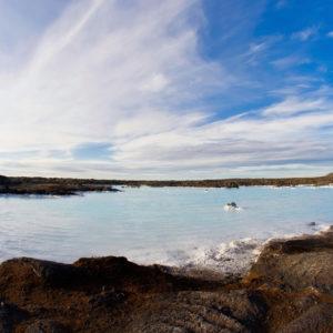 Autorundreisen Island Blaue Lagune