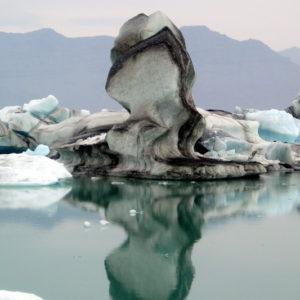 Autorundreisen Island Jokulsarlon