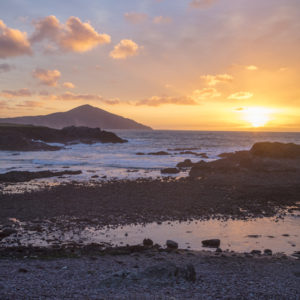 Autorundreisen Irland Wild Atlantic Way Achill Island Mayo