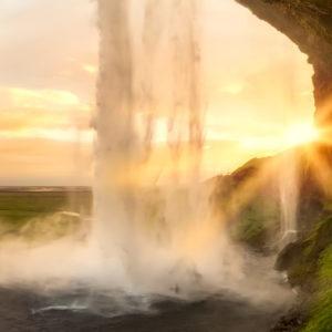 Autorundreisen Island Seljalandsfoss