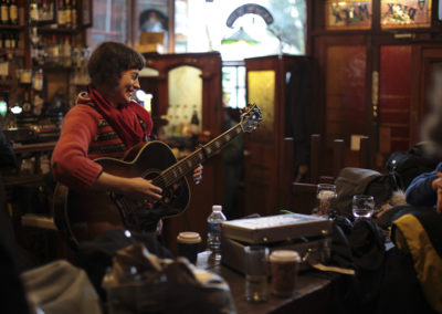 Live Music im Pub auf der Dingle Halbinsel