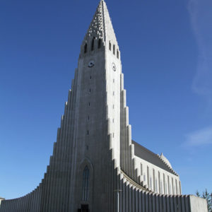 Städtereisen Island Reykjavik