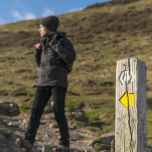 Autorundreisen Schottland West Highland Way