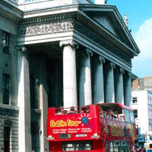 Städtereisen Irland Dublin Tour