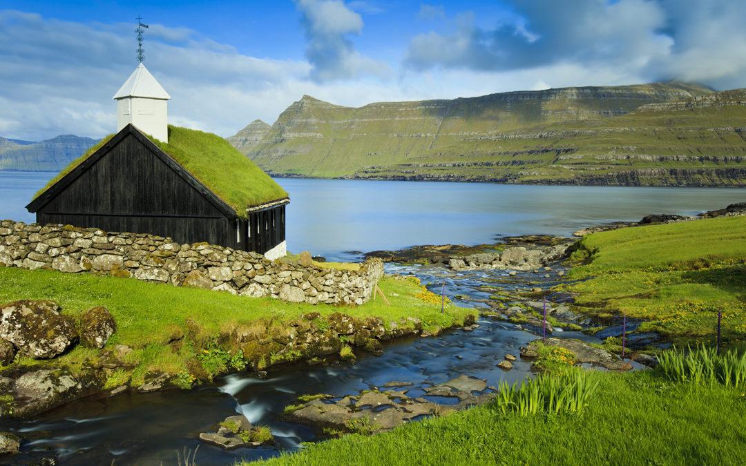 """Autorundreise """"Das Beste der Färöer Inseln"""""""