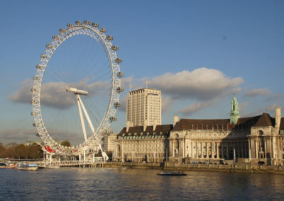 London City Eye