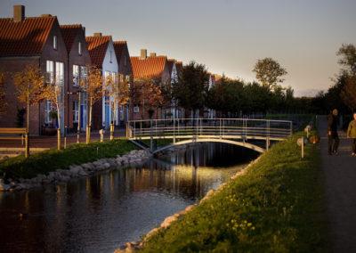 Die älteste Stadt Dänemarks, Ribe