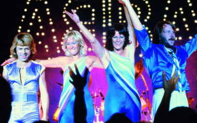 ABBA – The Museum, Stockholm