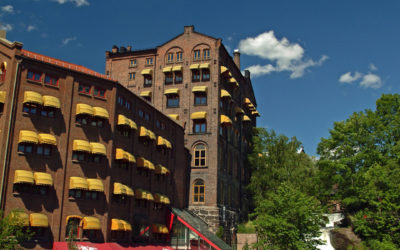 Akerselv, Oslo
