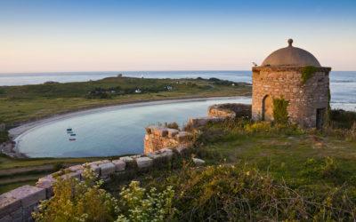 Alderney – Kanalinseln, England