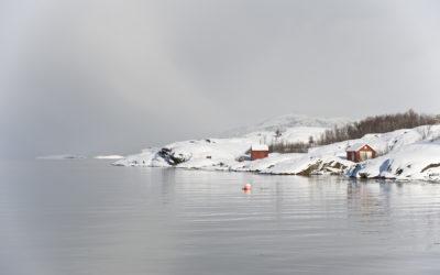 Altafjord, Norwegen