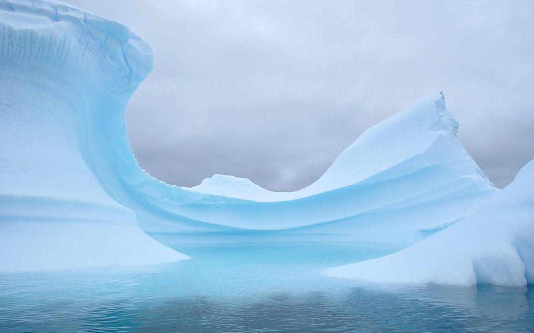 """Expeditions-Seereise """"Antarktische Weihnachtsexpedition"""""""