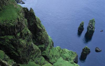 Beinisvørð, Färöer Inseln