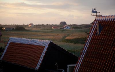 Reisezeit Dänemark