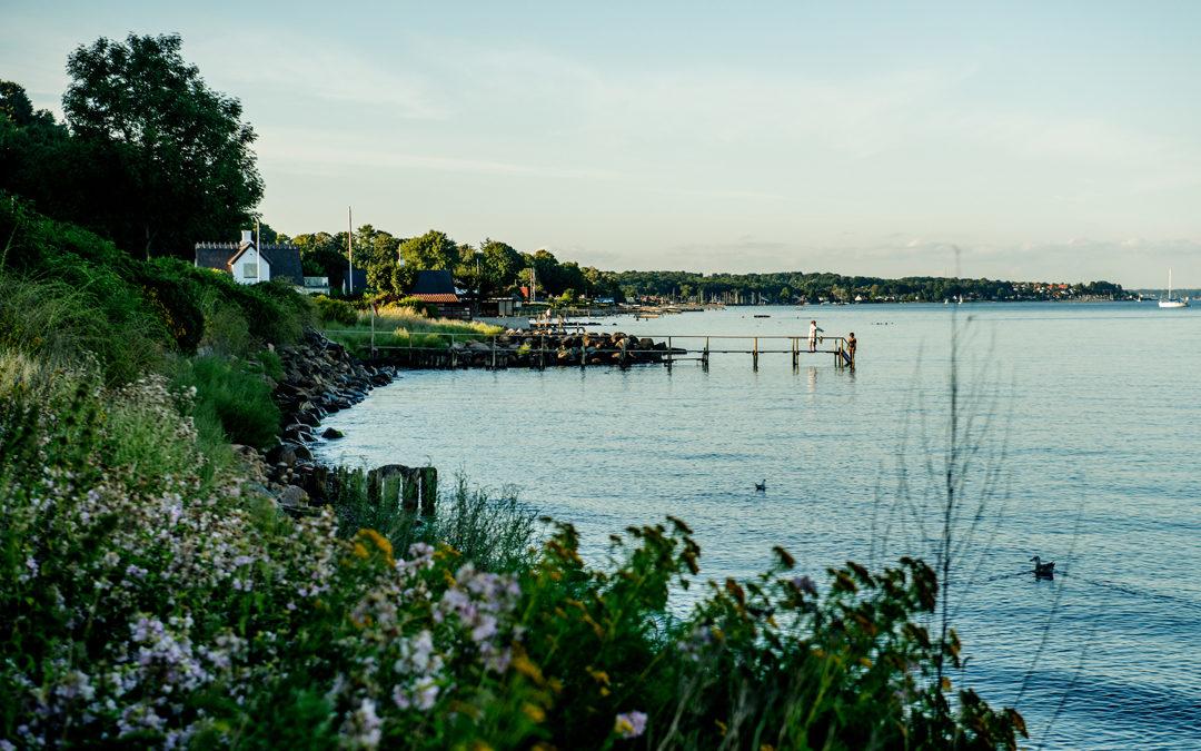 Dänemark – Glück und Meer