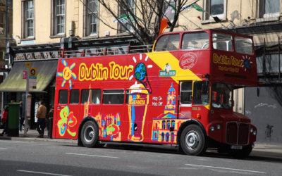 Frühbucherrabatt für Städtereisen 2014