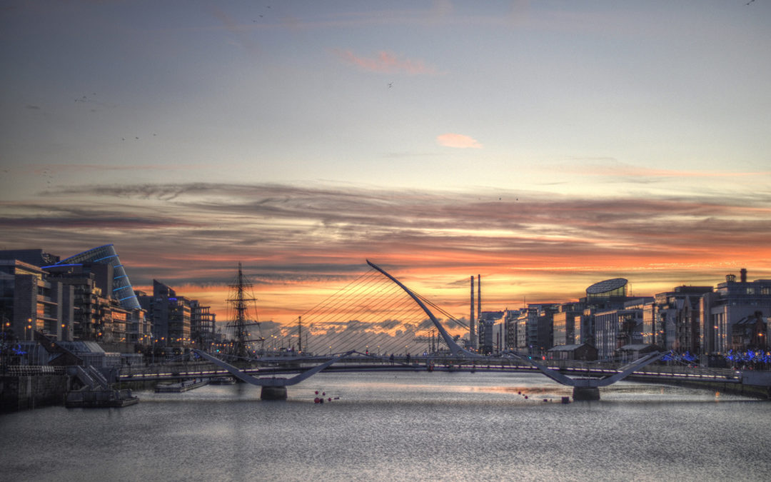 """Städtereise """"Dublin"""""""